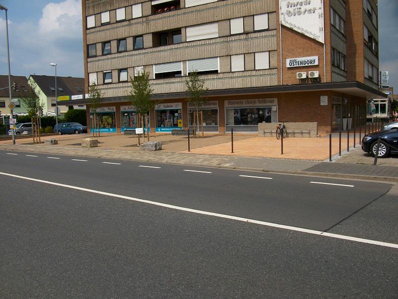 Einkaufszentrum Wolfsberg